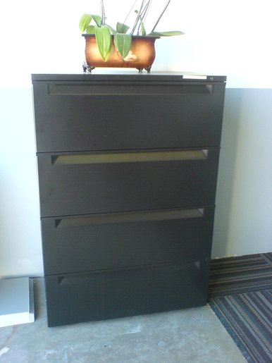 3-drawer Lateral