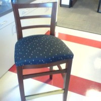 Geiger Bar Stool