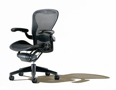 Herman Miller Aerons Home