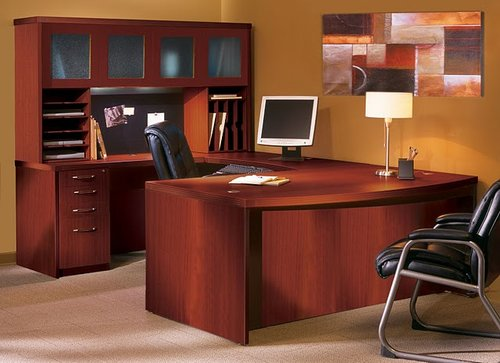 ABERDEEN Desk Set jpg 500x500 q85 ABERDENN SERIES/MAYLINE