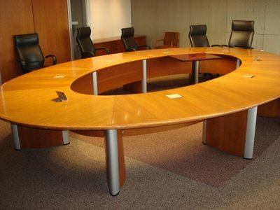 DALTL CT100 JPG 400x515 q85 17 foot by 12 foot conferance table